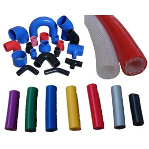 Oil resistance silicone hose - silicone hose can resistance oil / fuel.