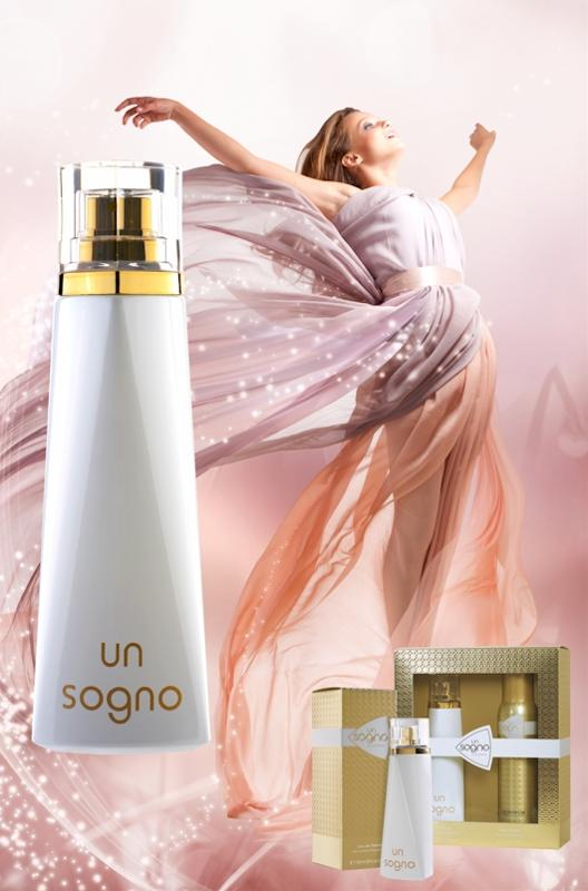 Parfums Pour elle - UN SOGNO