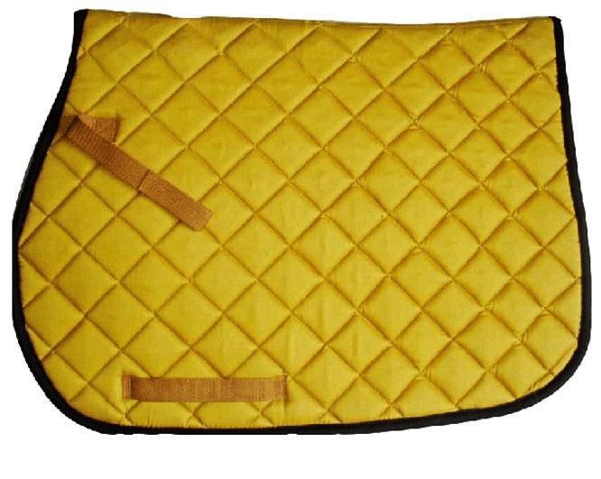 Cotton horse Saddle Pad - Horse Saddle Pad