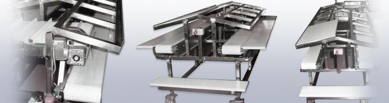 STiSys Schlingtischsystem mit Verteilung für 5 Schlingplätze - null