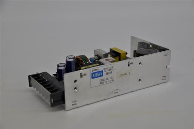 SWITCHING REGULATOR K100A-5 MR10,MR7 5V/20A - S-2640118