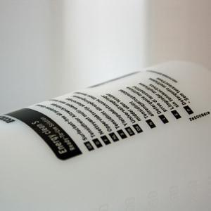 Bedruckung - Lohndruck / Bedruckung / Tampondruck / Siebdruck