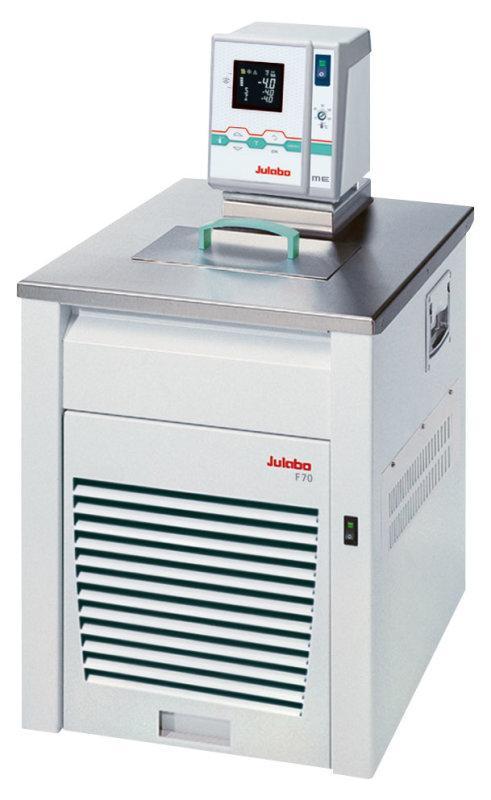 F70-ME - Ultra-Low Refrigerated-Heating Circulators