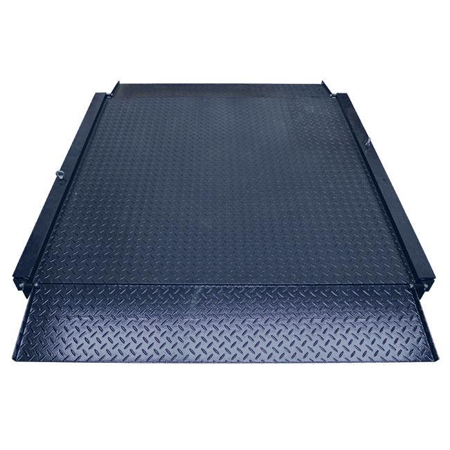Serie 4PBPH - Plataformas de pesaje 4 células bajo perfil
