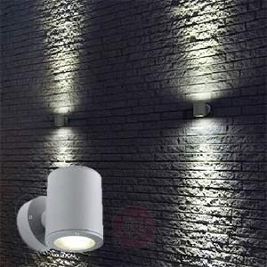 Sitra Wall Up-Down Exterior Wall Lamp - Outdoor Wall Lights