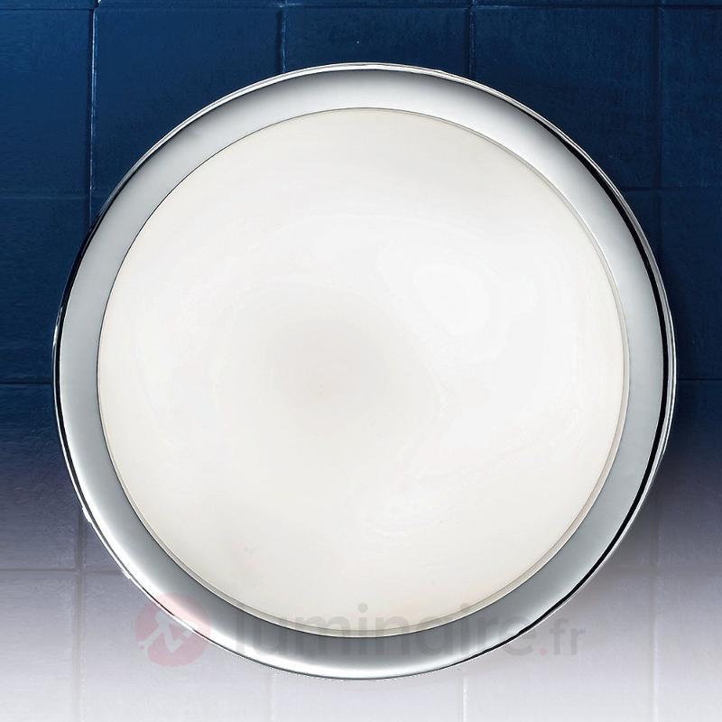 Délicat plafonnier MINEA Ø 32 cm - Salle de bains