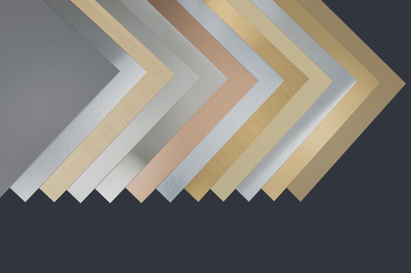PVD/TiN-Beschichtung - null