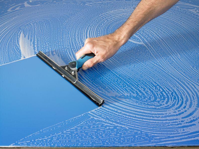 PRO Window Squeegee Premium - Window Cleaning PRO Window Cleaning