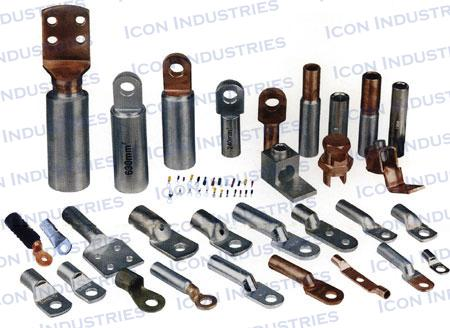 Brass Electrical Accessories - Electrical Accessories