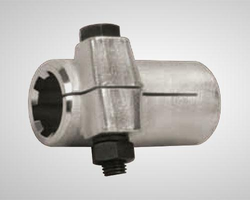 Suplined Couplings(with Bolt) - null