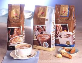 Genussmomente mit Kaffee und Kakao - null
