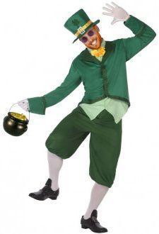 Costume d'Irlandais - Articles de fête et Carnaval
