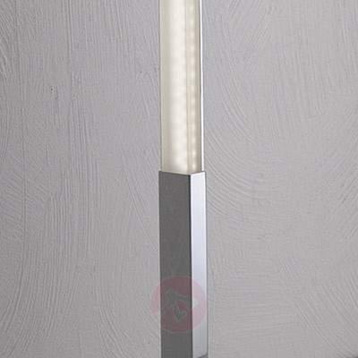 Alexander LED Floor Lamp Narrow with Dimmer - Floor Lamps