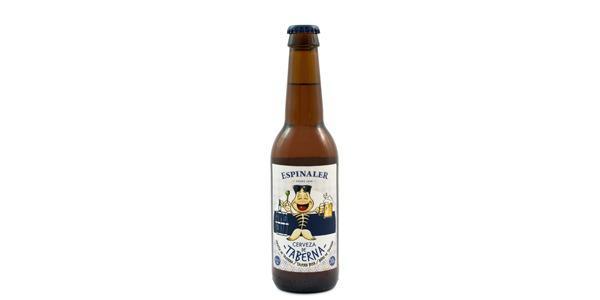 Tabern Beer 33cl-Espinaler - Beer