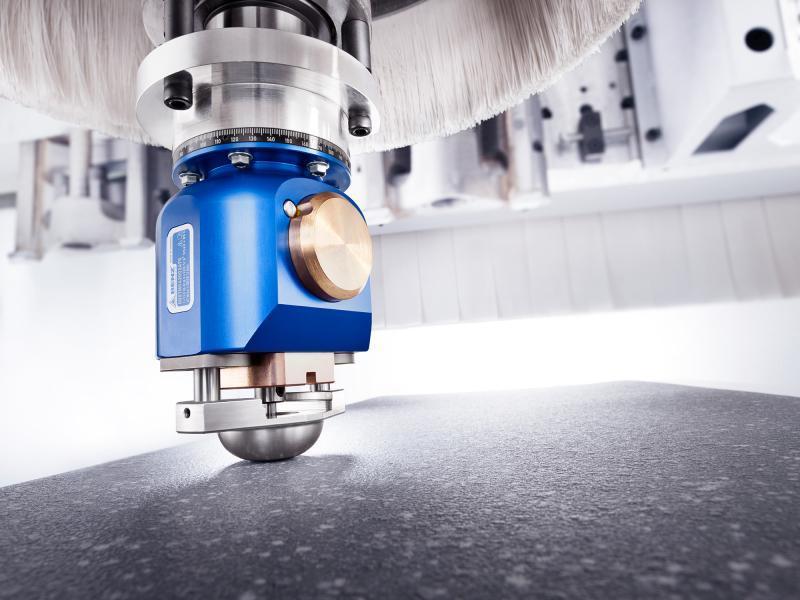 Schneidaggregat SECO - CNC Aggregat zur Bearbeitung von Holz, Verbundwerkstoff und Aluminium