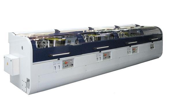 LLR3560 - Cold rolling lines