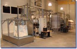 Crystallisation Healing salt extraction - EVA 450 + CON fix ® 60 - Heat Pump Evaporators