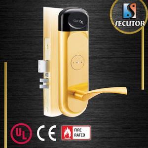 UL Proximity Door Access Control Lock - UL Proximity Intelligent Keyless Door Access Control Electronic Smart Lock