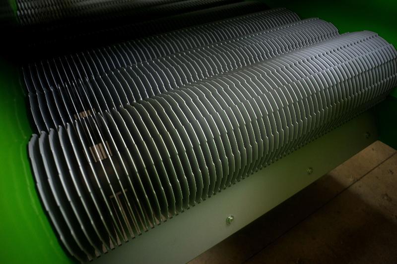 Roller Separator - null