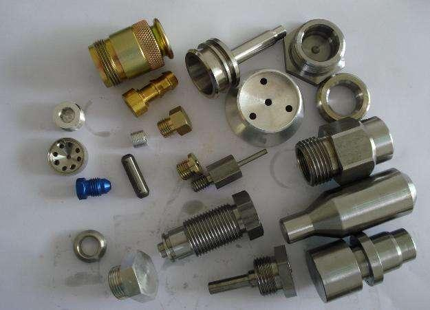 Steel Machined Parts - Chinese Machined Parts manufacturer,custom various machined steel components.