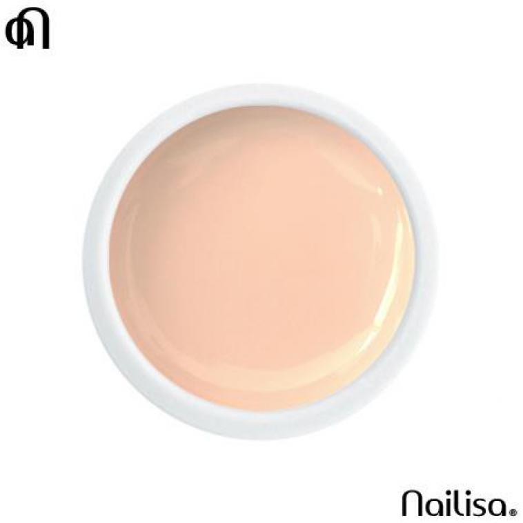Gel de couleur Pastel Beige - Gels de couleur