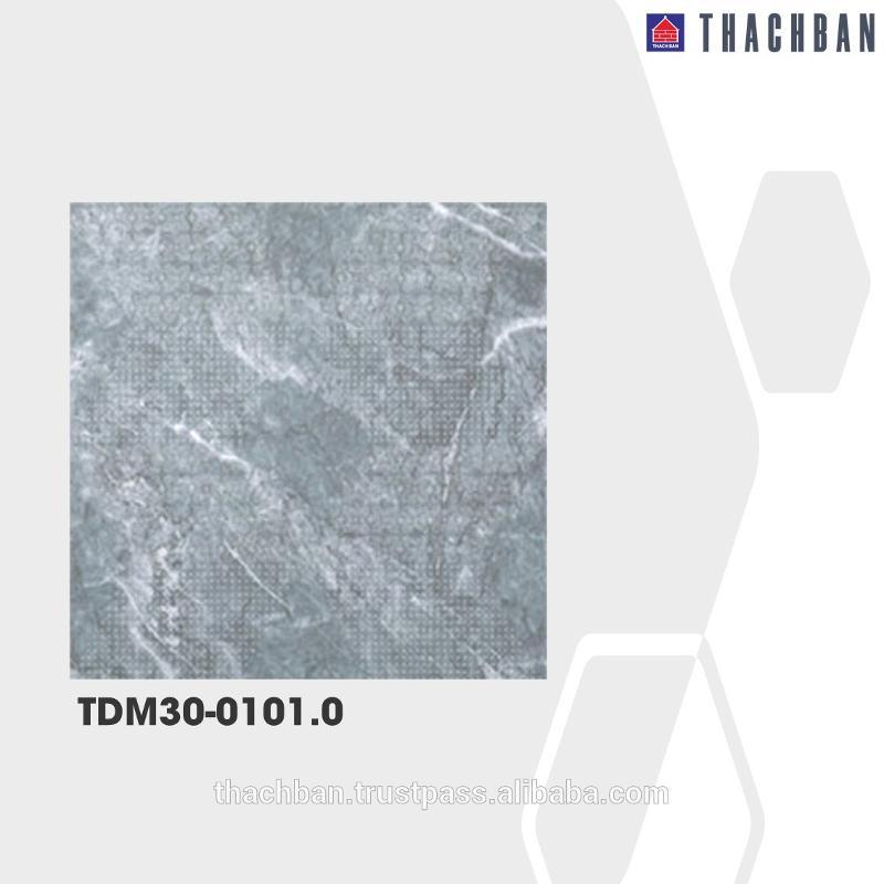 Made in Vietnam style marble wall matt kitchen wall tiles code : TDM30-0101.0 - Ceramic Floor tile