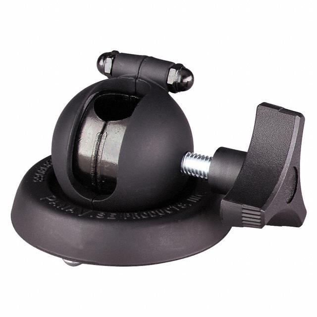MDT BASE/HEAD - 0/90 TILT - Panavise 336MDT