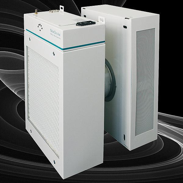 Easily installable differential pressure units ISO 200/210 - ISO 210