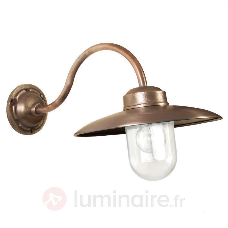 Applique d'extérieur Landes - Luminaires appliqués