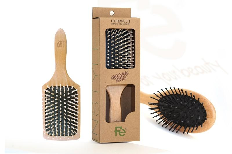 Fe - Fe Hair Brushes