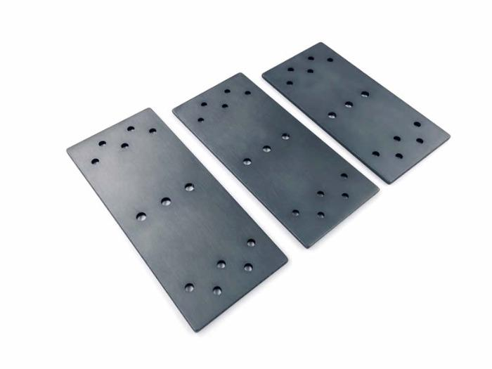 Fine Blanking Parts - Custom Fine Blanking Parts,Punched Parts - China Sheet Metal Stamping Service