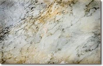 Peinture décorative : faux marbre