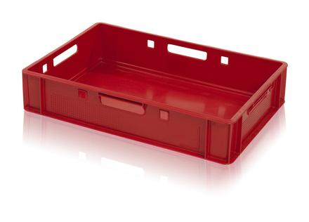 Containers for meat, meat industry - Meat container E1