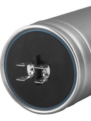 E12/E33 Klasse P2 Kondensator - Wechselspannungskondensatoren im Aluminiumbecher mit Überdrucksicherung