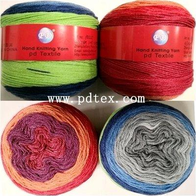 Merino wool - Kinds of wool yarn