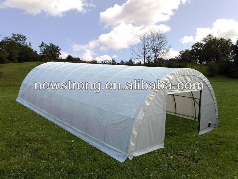 Semicircle Portable Sun Shelter - null