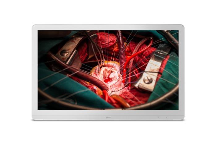 Monitor per prodotti sanitari - Medical Le soluzioni Monitor PC dedicate al mondo medical con 5 serie studiate