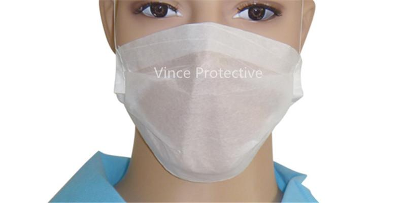 Paper Mask -
