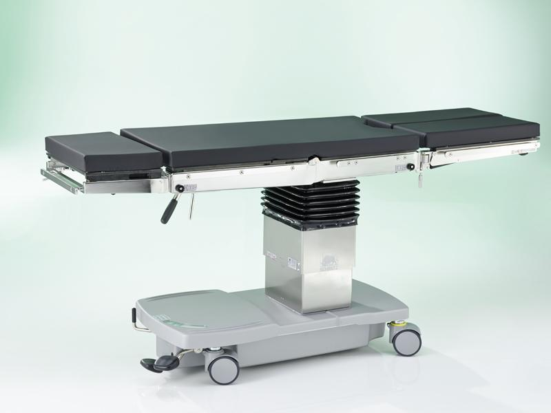 OPX mobilis® 200 Operating Table of great manoeuvrability - OPX mobilis® 200 Mobile and light-weight Operating Tables