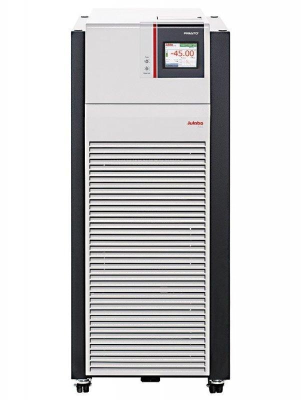 PRESTO A45t - Sistemi di regolazione della temperatura - Sistemi di regolazione della temperatura PRESTO