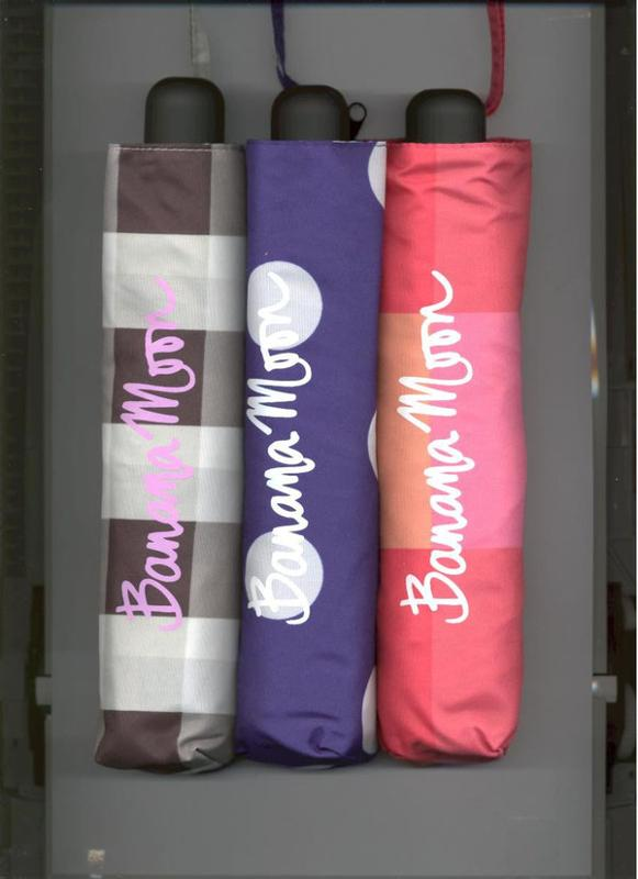 parapluies de marques - Banana Moon