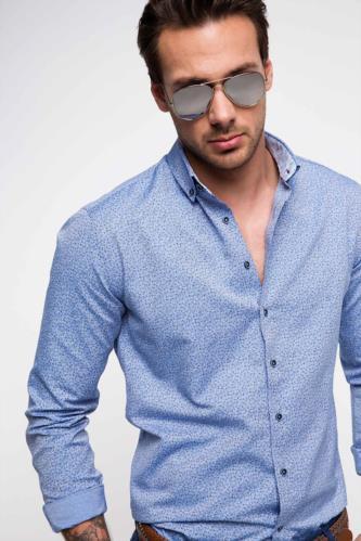 casual and formal shirts - shirts production