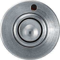 Lead Screw Series M2 x 0,2 x L1 - null