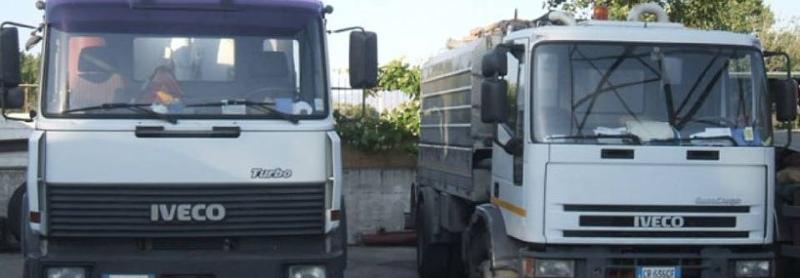Trasporto e smaltimento rifiuti - null