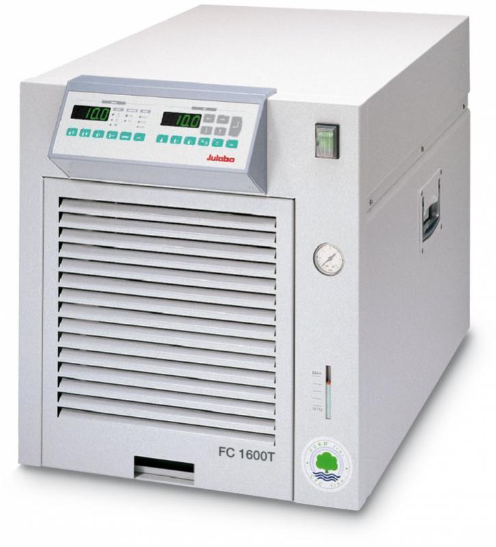 FC1600T - Chillers / Recirculadores de refrigeração - Chillers / Recirculadores de refrigeração