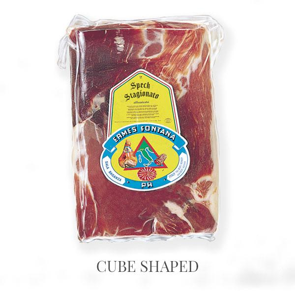 Smoked Speck - speck