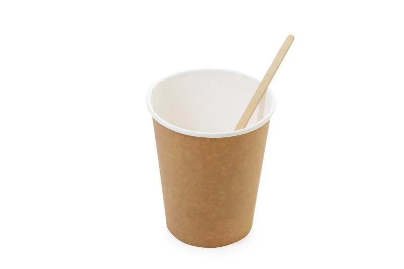 Wooden Stirrer - wooden stirrer for mixing hot beverages