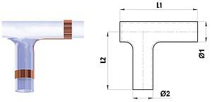 achberg pipe systems - pipe fittings (glass)