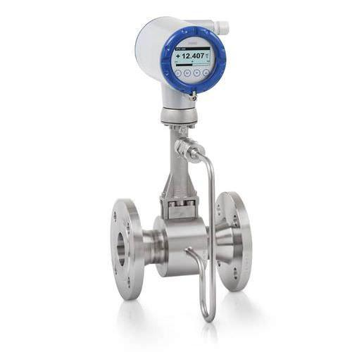 OPTISWIRL 4200 - Water flow meter / for gas / for hydrocarbons / for acids