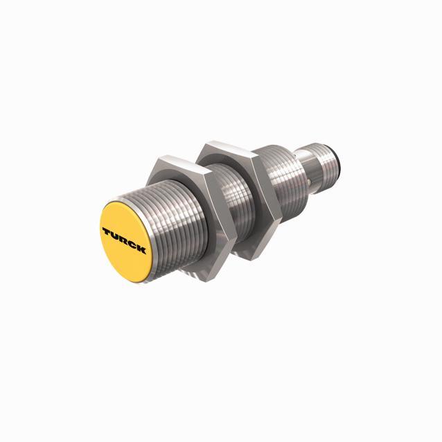 Sensortechnik - Induktiver Sensor